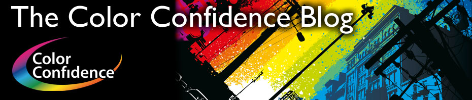 Using Colour With Confidence: The Color Confidence Blog